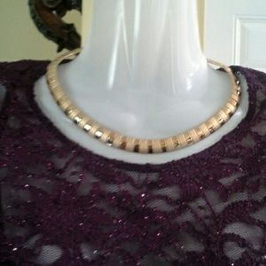 Jewelry - Vintage Fashion Necklace